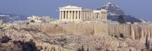 Fly-drive Griekenland klant