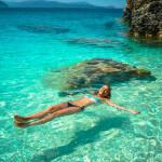 Griekenland zee