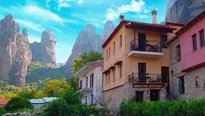 Pharos Griekenland