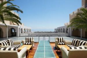 Griekenland luxe vakantie corfu
