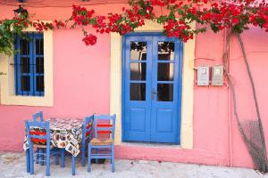 rondreis griekenland vasteland